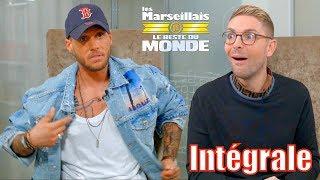 Jeremy clash les candidats Marseillais et critique leurs pratiques en tournage ! (LMvsMonde3)
