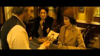 "Tarkam Nakon By Amin Habibi(Movie ""A Very Long Engagement 2004"")"