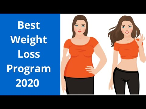 Best Weight Loss Program 2020 – Best diet for weight loss | Does Leptitox Diet Really Work