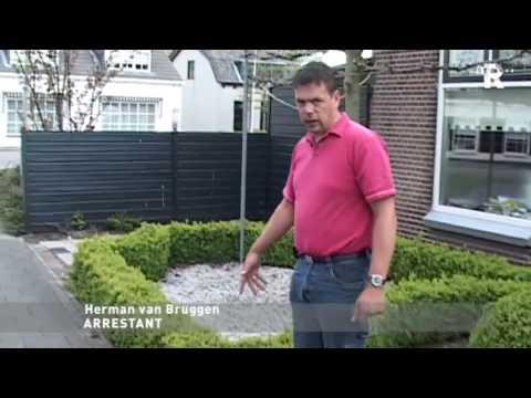 TV Rijnmond Nieuws van dinsdag 27 april