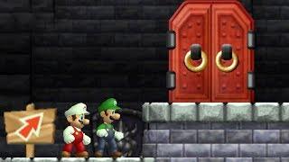 New Super Mario Anniversary - 2 Player Co-Op - #25