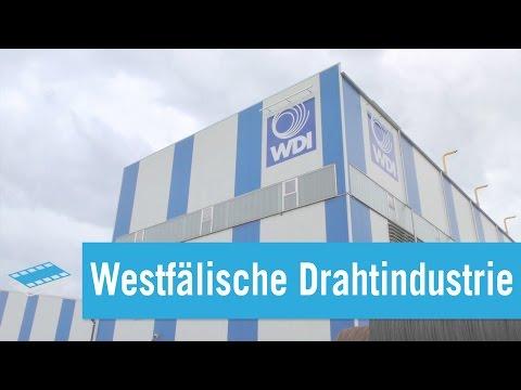 WDI - Westfälische Drahtindustrie GmbH | Unternehmensfilm
