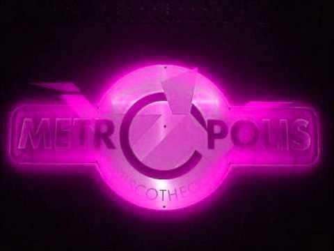 Metropolis Discothèque - Dj Arno ARCHIVE (Année 2000)