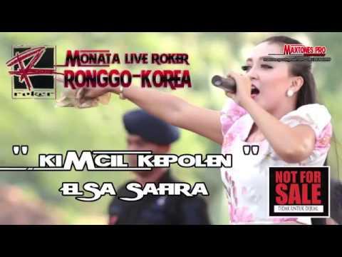 Kimcil Kepolen HD. _-_ ELSA SAFIRA Monata