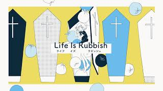 seeeeecun 5周年1stワンマンライブ「Life Is Rubbish」(Official Trailer)