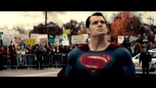 Бэтмен против Супермена 1080HD