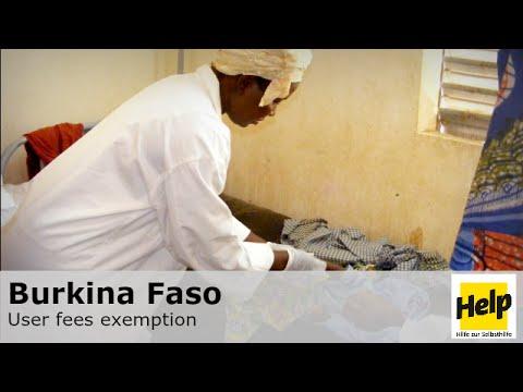 Burkina Faso: improve equity