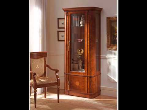 061 o especialista en muebles comedor clasicos youtube for Comedores elegantes
