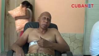 """""""Si muero, el gobierno cubano tendrá que pagar el costo"""""""