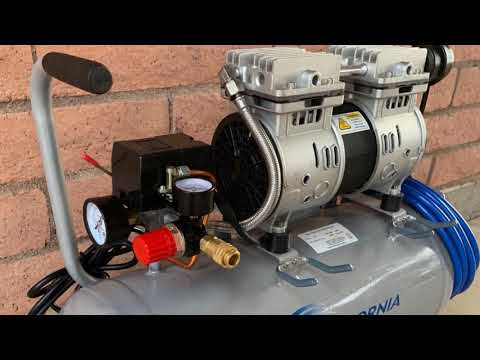 california-air-tools-8010-ultra-quiet-and-oil-free-1.0-hp-steel-tank-air-compressor-review
