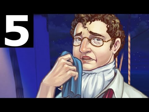 Herald: An Interactive Period Drama - Book I & II Walkthrough Gameplay Part 5 (No Commentary)