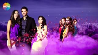 Show TV Sevgililer Günü Mesajı 2