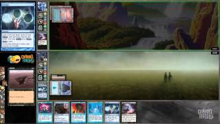 Channel LSV -  Legacy Infect (Match 3, Game 2)