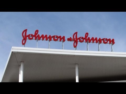 Who is Johnson & Johnson's New CEO, Alex Gorsky?