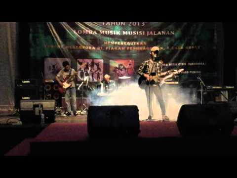 Lusa Band - Loe Gue End