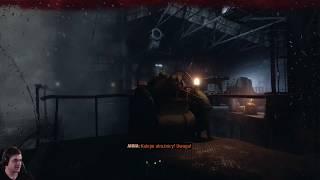 TO POCIĄG czy METRO? - Metro: Exodus (#2) / 15.02.2018 (#2)