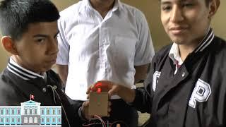 """Canal oficial del P.C.N.R. """"de Ntra. Sra. de Guadalupe"""" de Lima Perú."""