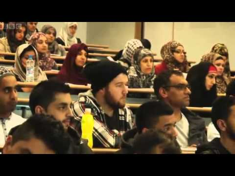 French Make Me a Muslim young British women are converting to Islam movie Documentary French   2013