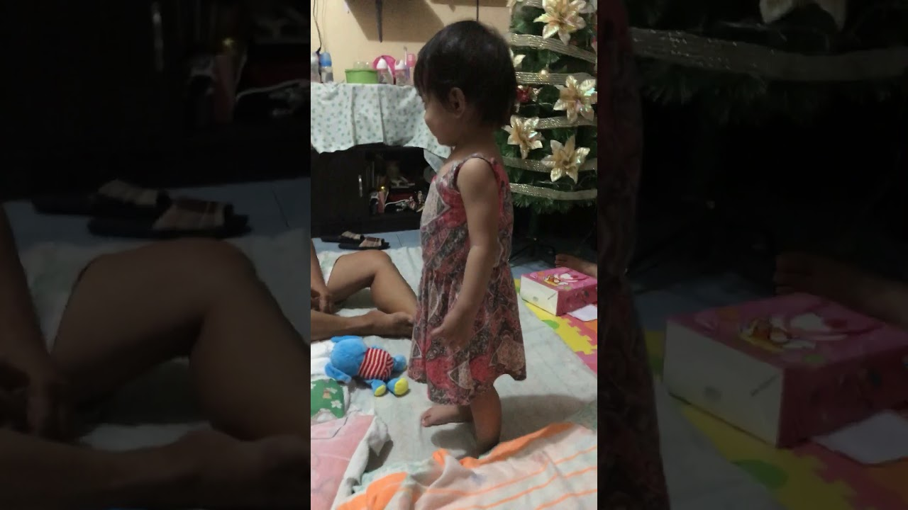 Her favorite dance was Señorita💃🏼 - YouTube