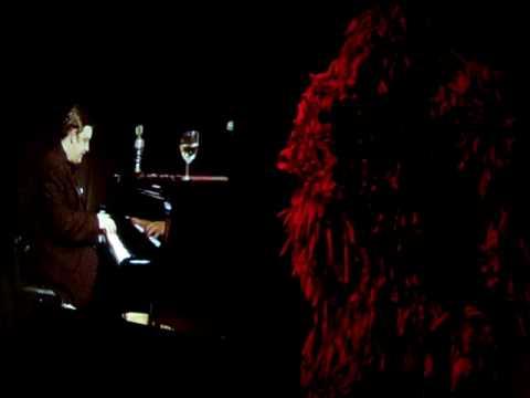 """Peaches """"Cocksucker Blues"""" :: Miami :: Art Basel 2009"""