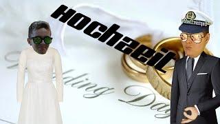 Die Legendäre Hochzeit | Darknet Life