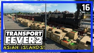 more-food-and-new-trucks-optimize-upgrade-transport-fever-2-gameplay-asian-islands-ep-16