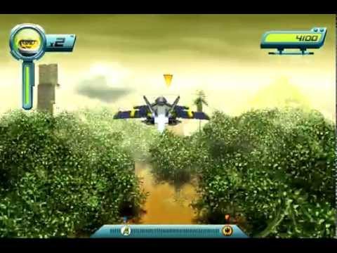 KoolKai7 Plays LEGO Agents Mission X: #3 Epic Jet!