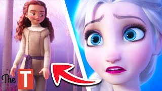 10 Frozen 2 Theories That Make Total Sense