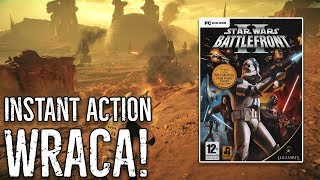 INSTANT ACTION wraca w Battlefront 2!