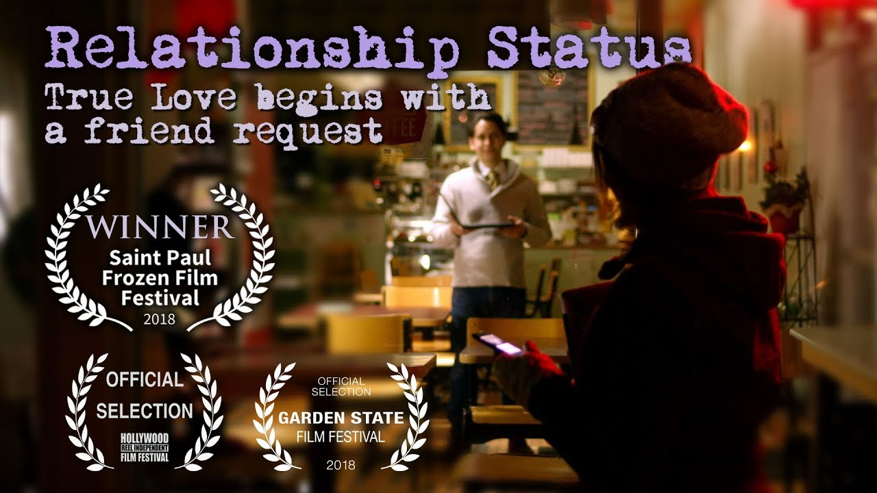 Relationship Status Trailer - YouTube
