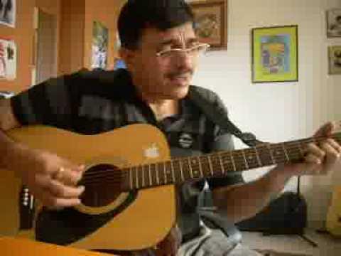 Pulveli Pulveli Thannil Deva Guitar Chords Tamil Song Lesson by Suresh