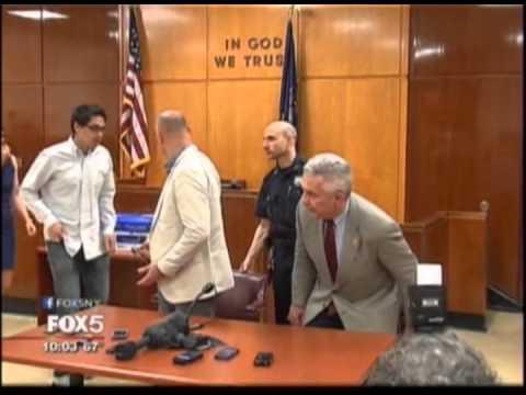 Etan Patz Trial
