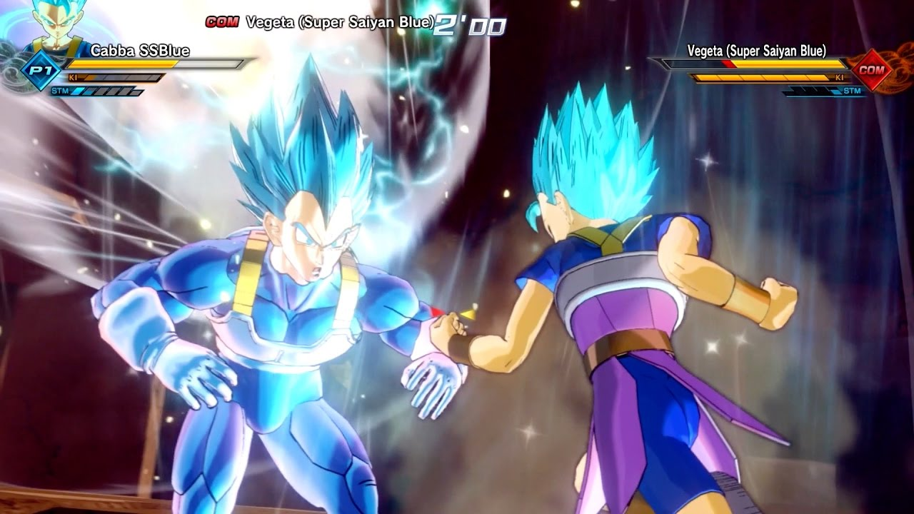 xenoverse 2 transformation mod how to change hair