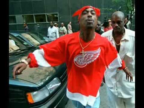 Tupac  Thug style + Lyrics (The Architect RemiXx)
