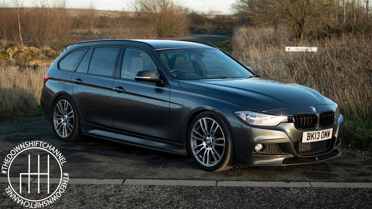 new daily driver bmw f31 320d sport youtube. Black Bedroom Furniture Sets. Home Design Ideas