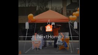 Client Appreciation Pie Event | 2020 | The Anita Graves Group | NextHome Experience