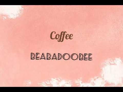 beabadoobee-coffee-(-lyrics-)