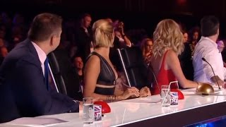When ALL JUDGES Have to Turn Around!