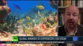 Dr. Michael Mann on Dying Oceans & Intense Fires