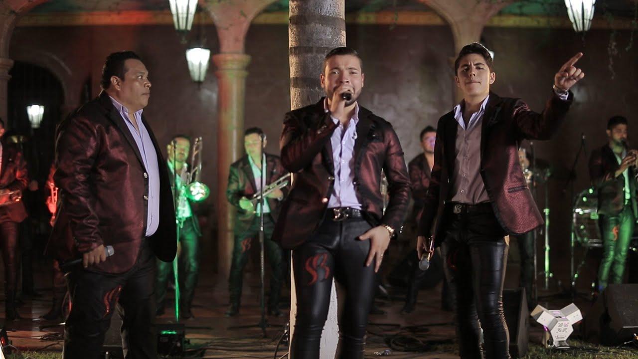 Banda Los Sebastianes - Panchito El F1 (En Vivo)