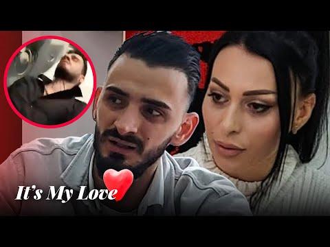 Berati shfaq videon e  aksidentit te tmerrshem, Ganja flet momentin me te veshtire -  It's My Love