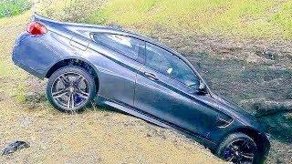 HOW IDIOTS DRIVE! Driving FAILS Caught On Camera June 2018