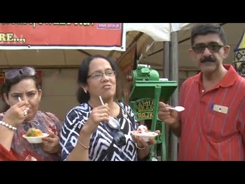 Uganda Diwali Festival: Indian community celebrates food festival with song and dance