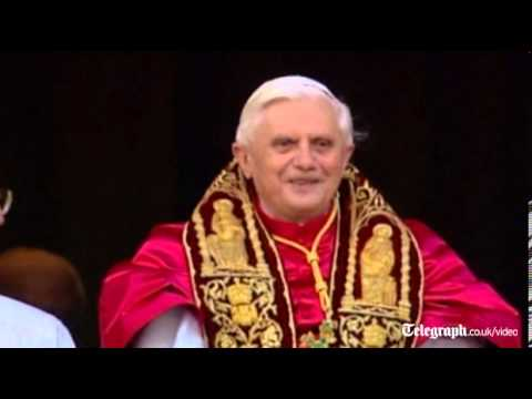 'Next Pope should continue Benedict's legacy'