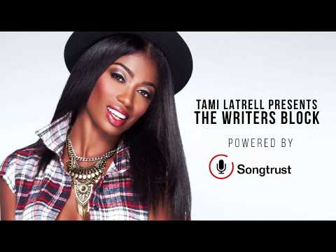 Tami LaTrell - Types Of Royalties Songtrust Collects For You