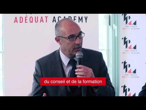 Tony Parker Adequat Academy Episode03 : Qui est Adéquat ?