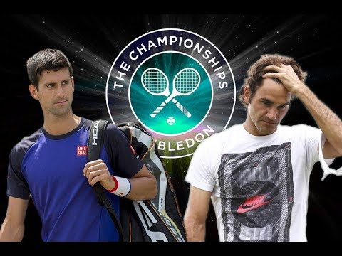 The Best Quality Tennis Grand Slam Final Between Federer and Djokovic