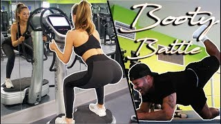 COUPLES WORKOUT | Shauna Louise