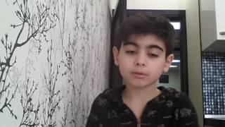 Уроки русского языка с Pаулем видео ~1