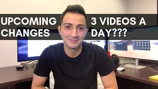 Should I Post 3 Videos a Day???